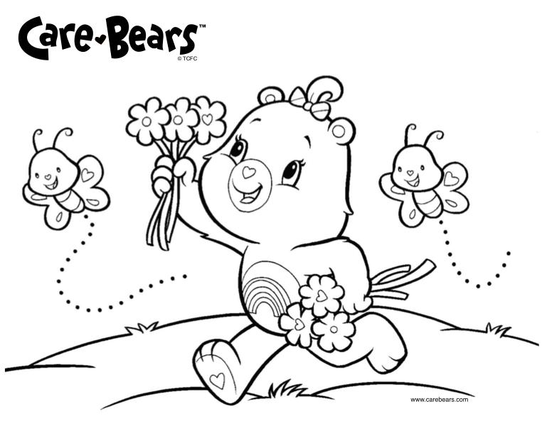 Desenho De Letra Z De Zoológico Para Colorir: Ursinhos Para Colorir Com Letras