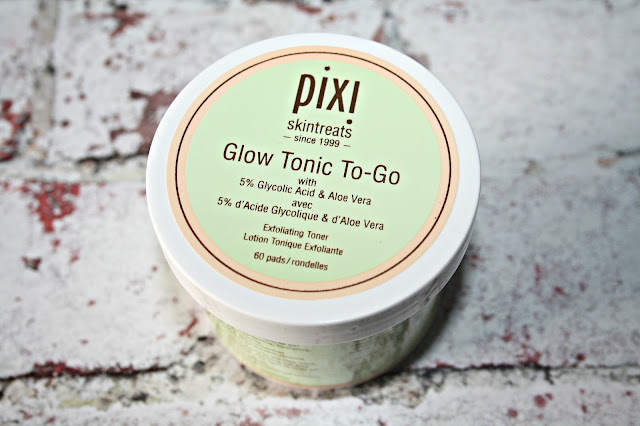 The Pixi Glow Tonic Challenge