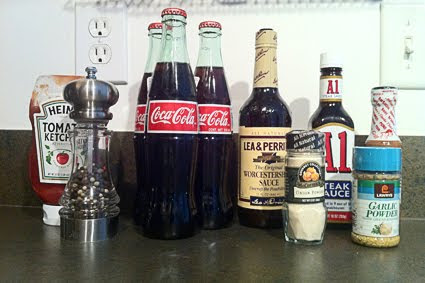 Professional Lifestyles: Share a classic recipe or Coke-inspired family mealtime memory