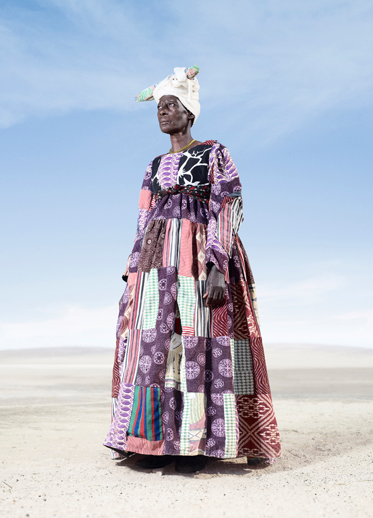The Herero Dress