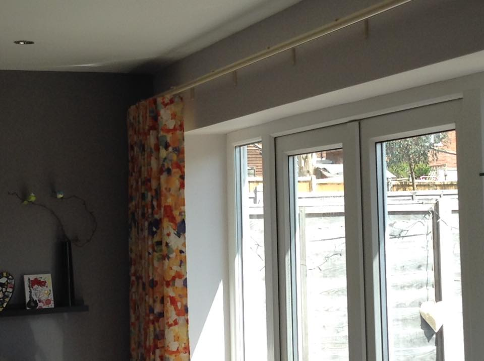 Wareham Interiors Coventry Curtains Soft Furnishings Decorating