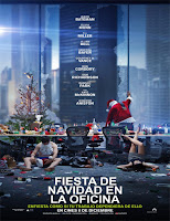 Fiesta de navidad en la oficina (2016) español