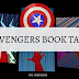 Avengers Book Tag