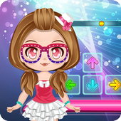 Audition Stars : Master Dance Unlimited Coins MOD APK