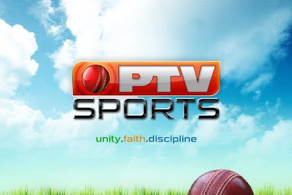 PTV Sports - Frequency + Code