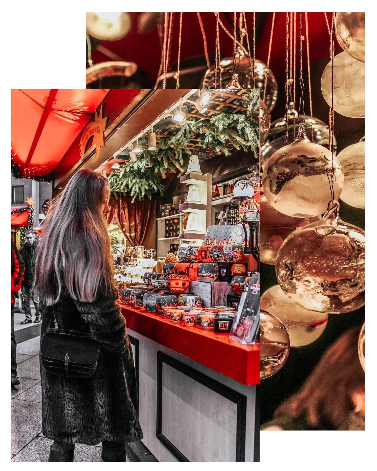 UK Luxury Travel Blog Germany Cologne Christmas Markets