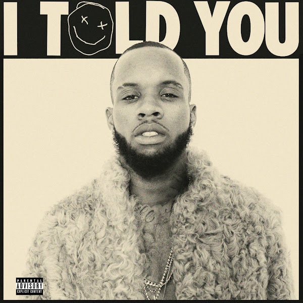 Tory Lanez - I Told You Cover
