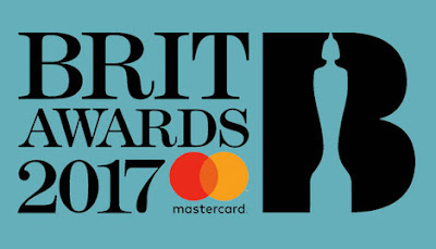 Regarder Brit Awards 2017 en direct