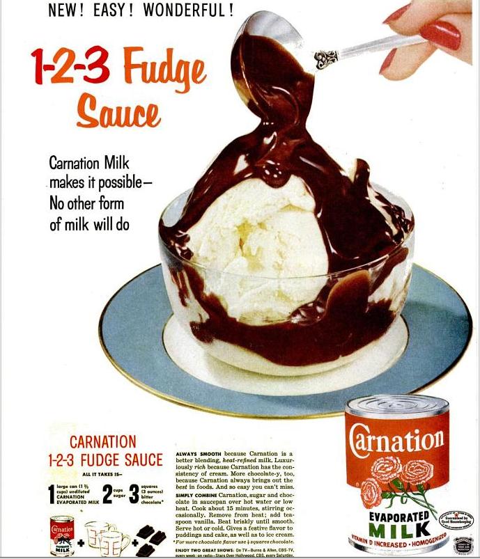 Famous Milk Chocolate Fudge | NESTLÉ® Very Best Baking  |Carnation Milk Chocolate Fudge