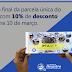 Prazo Final para pagamento do IPTU com desconto vai até 10 de março em Registro-SP