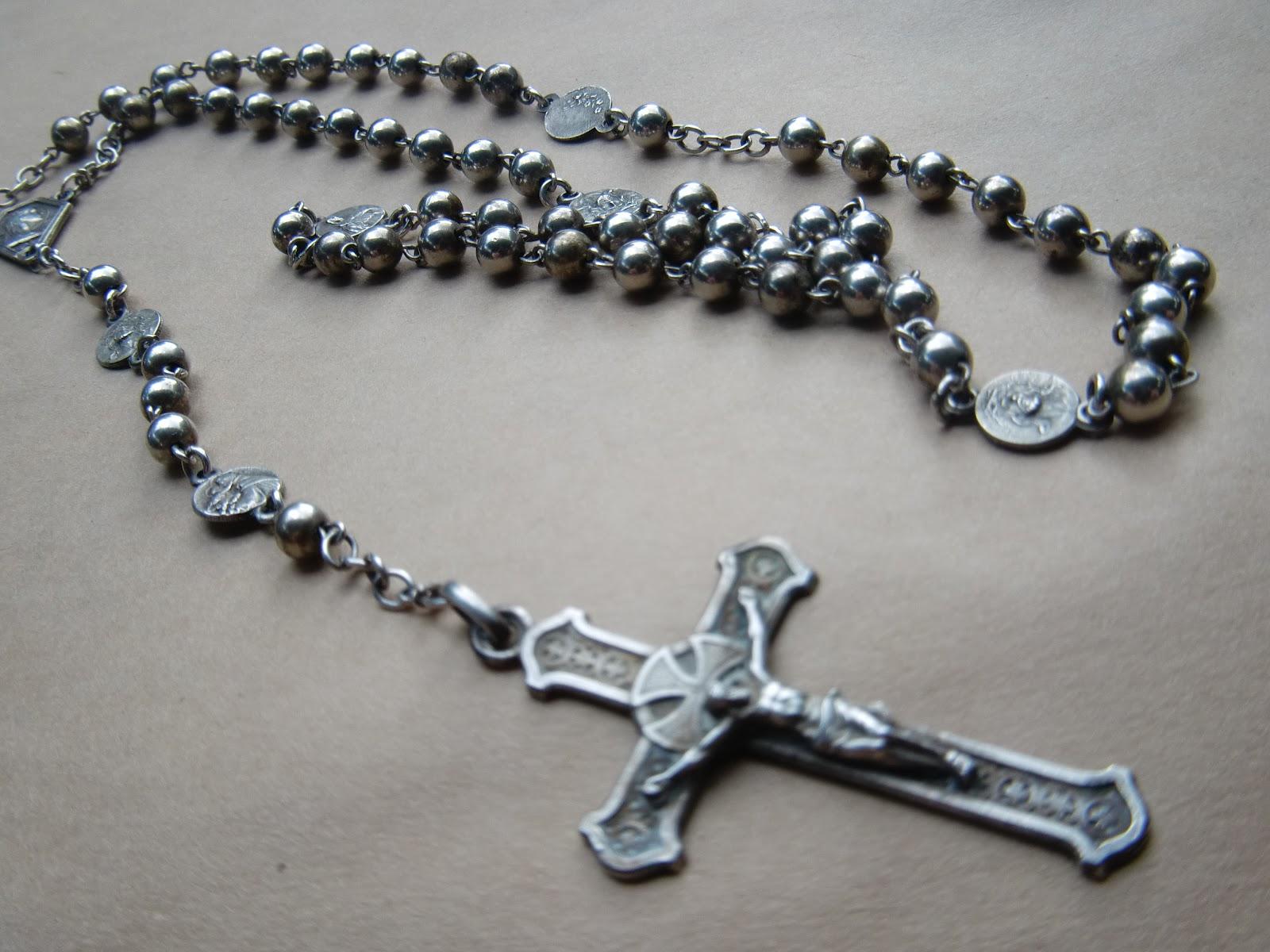 Beautiful Rosary Wallpaper | www.pixshark.com - Images ...