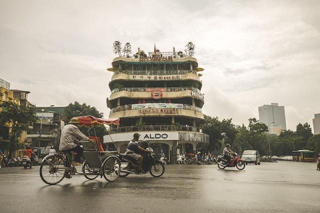 Hanoi, Vietnam - Behind Foreign Eyes 2
