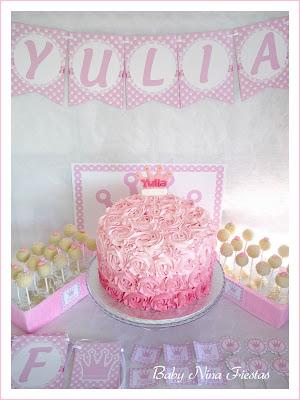 cumpleaños Yulia