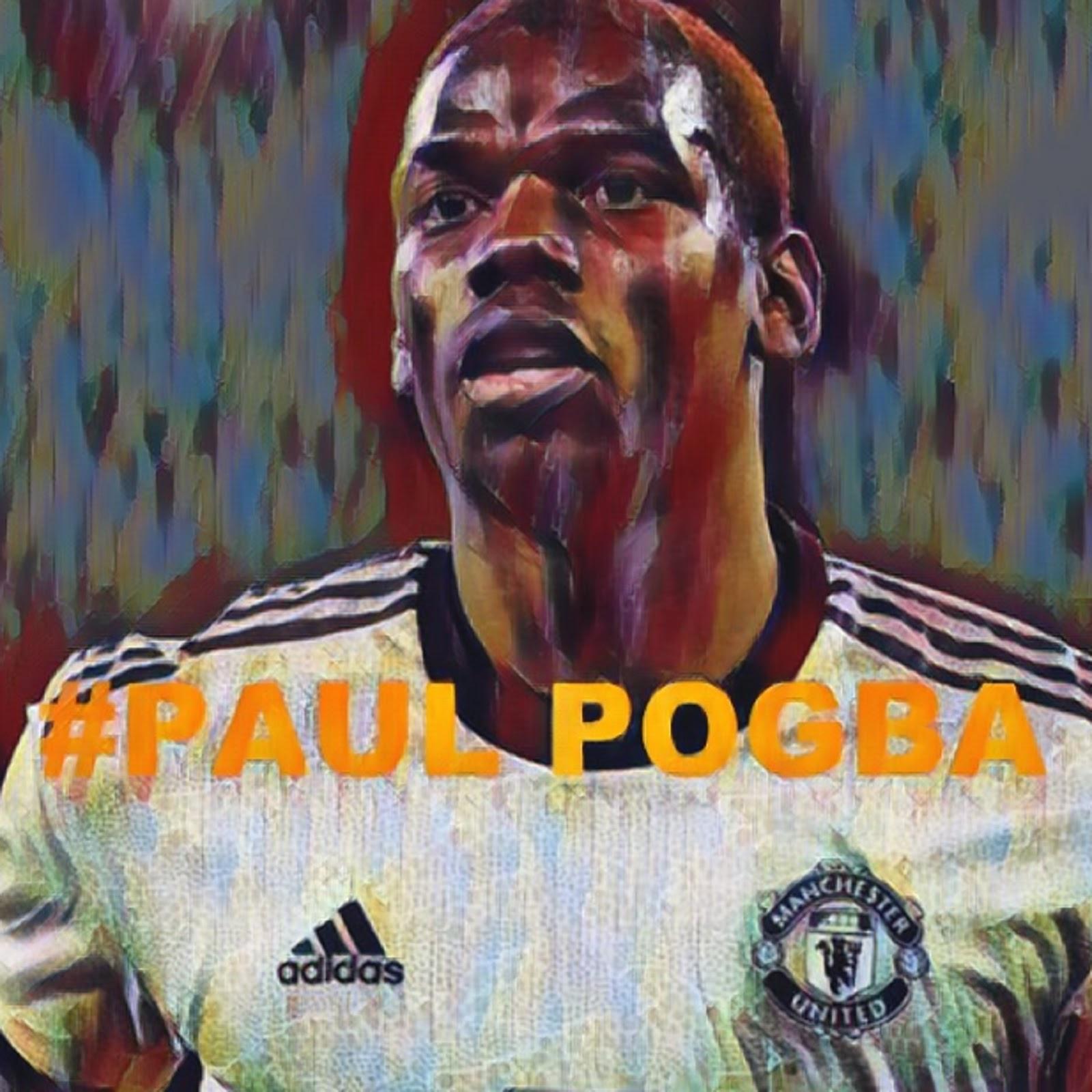 PAUL POGBA 2