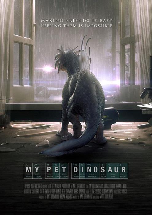 《寵物恐龍》   Movieffm電影線上看