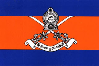 Brigadier M.D.U.V. Gunatilake new Director of Military Intelligence