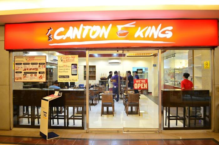 Canton King Cebu