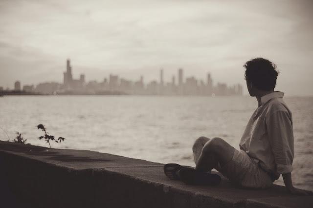 Rester - Seul
