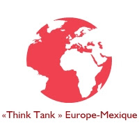 *«Think Tank» Europe-Mexique* Morgane Bravo Présidente & Fondatrice.