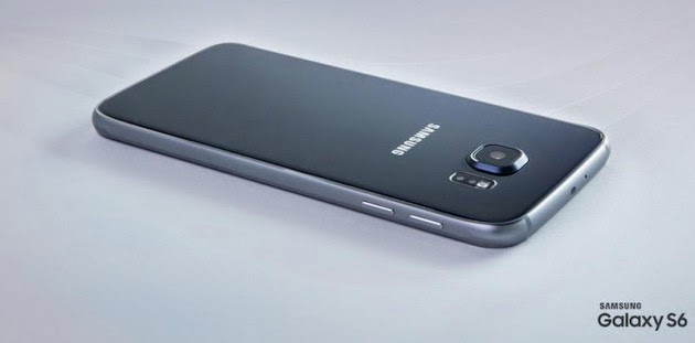 Samsung Galaxy S6: all the official images, specs and price