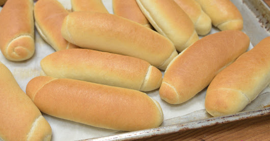 Best Hot Dog Buns