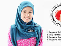 Jawatan Kosong di Kementerian Kesihatan Malaysia - Jawatan Pegawai Gred 41