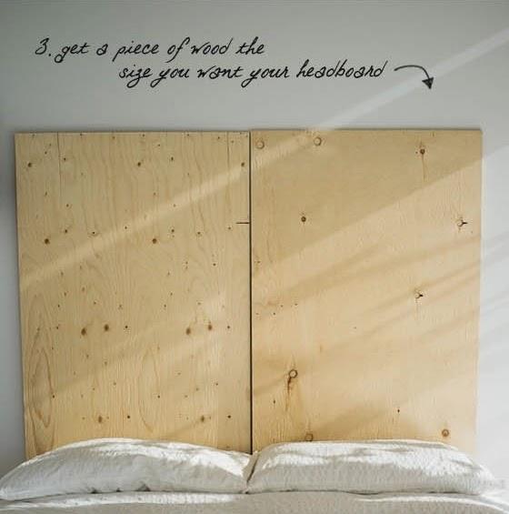 Cara Membuat Kerajinan Tangan Dari Barang Bekas - Headboard Buku Bekas 3