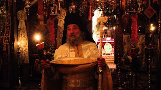 Αποτέλεσμα εικόνας για Γρηγοριος Ηγούμενος Ιεράς Μονής Δοχειαρίου Αγίου Όρους