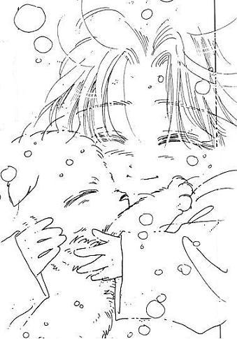 Truyện tranh Uchi no Hide
