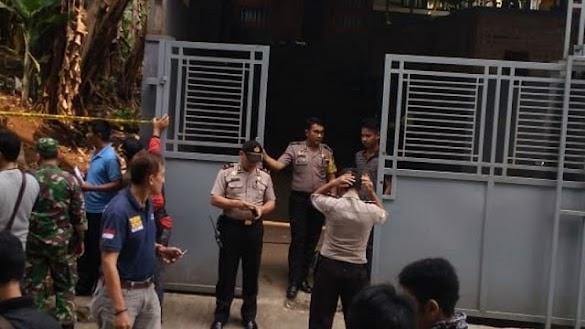 Polisi Kesulitan Usut Pelempar Bom Molotov di Rumah Mardani