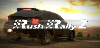 Rush Rally 2 v1.55 Mod Apk (Unlocked) Terbaru