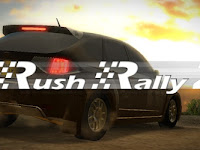 Rush Rally 2 v1.55 Mod Apk (Unlocked) Full Version
