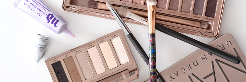 Naked Inspirationen • Urban Decay Naked 3