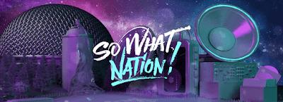 So What Fest NATION 2018 V. 2 (Festival Hip Hop)