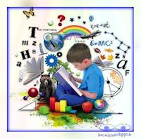 miłość i pasja Dziecka - odkrywanie