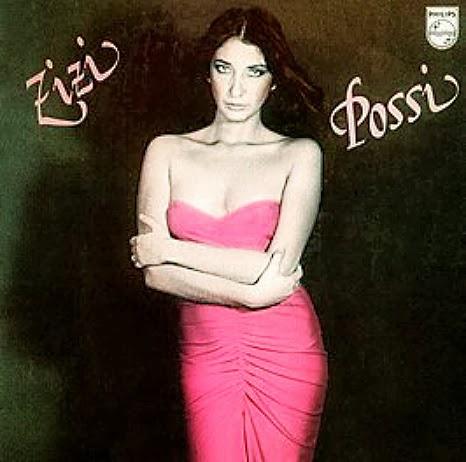 """Zizi Possi - """"Zizi Possi"""" (1980)"""