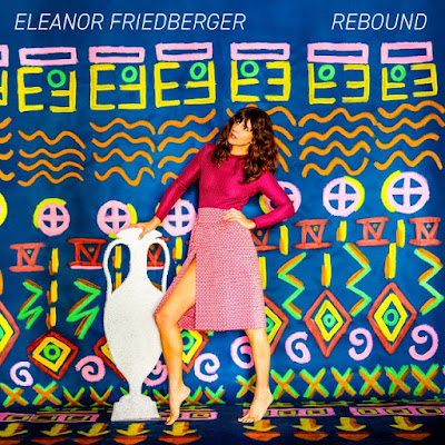 Eleanor Friedberger - Rebound