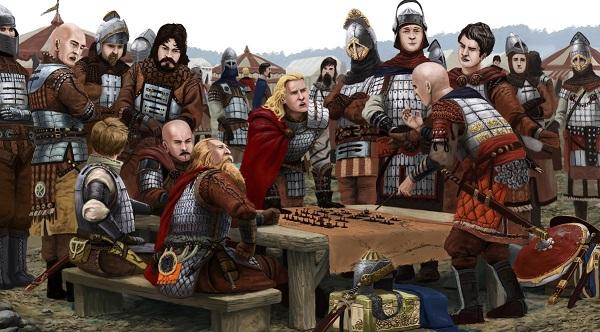 Invasi Bangsa Mongol