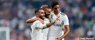 Previa Real Madrid-Rayo: Por una despedida por todo lo alto