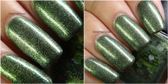 Turtle Tootsie Polish - Shopping Spree