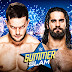"WWE SummerSlam 2016 ""Finn Balor vs Seth Rollins"" - Download Official HQ Wallpaper"
