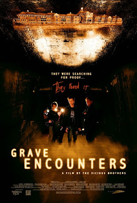 Grave Encounters Poster