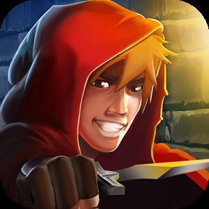 Dungeon Monsters - RPG Apk Mod v 1.6.017 (Mod Money)