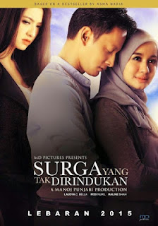 Download Film Surga Yang Tak Dirindukan (2015) Full Movie