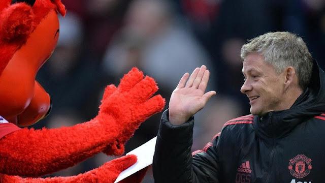 Tangan Emas Solskjaer di Manchester United
