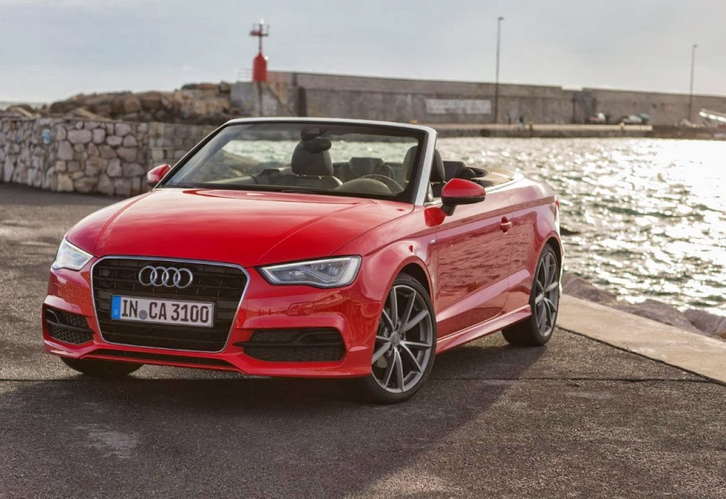 2014 audi a3 cabriolet uk price. Black Bedroom Furniture Sets. Home Design Ideas