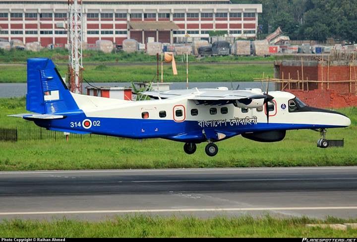 Dornier 228 NG Bangladesh