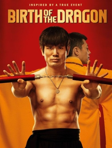 Birth of the Dragon [2016] [DVDR] [NTSC] [Latino]