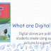 Digital Stories Across the Curriculum