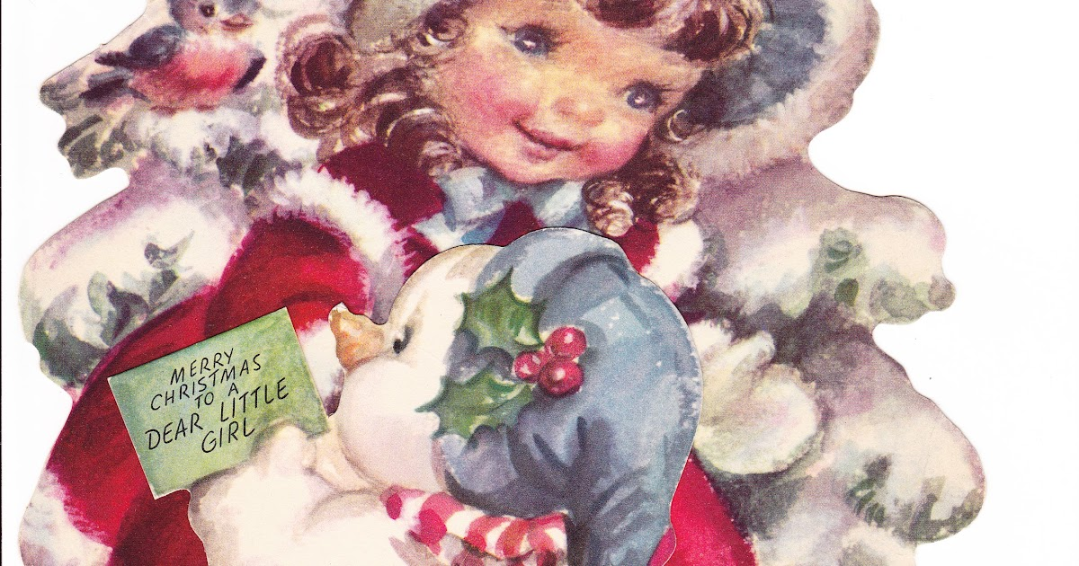 Madeline S Memories Vintage Christmas Cards: Madeline's Memories: Vintage Oversized Greeting Cards